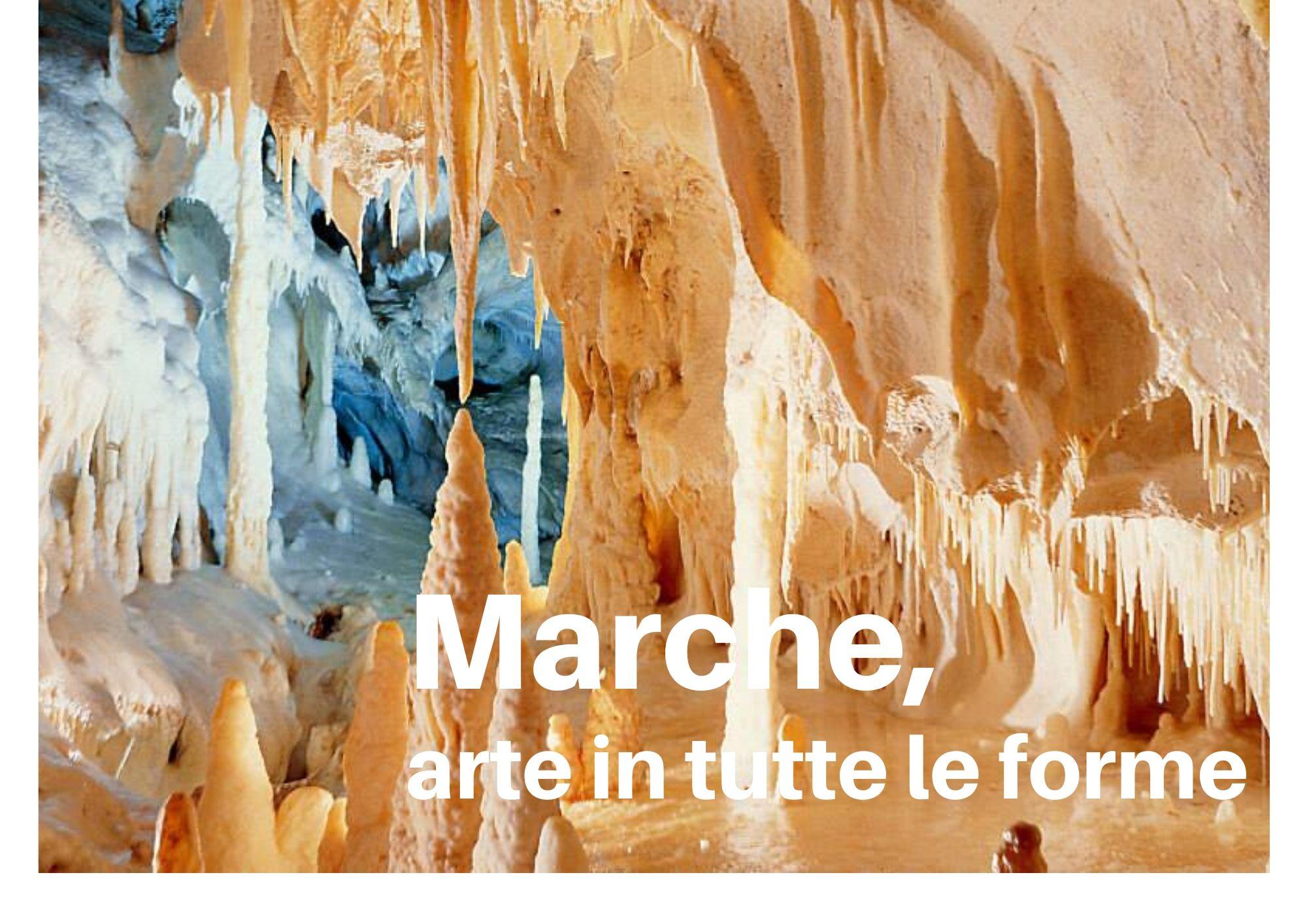 MARCHE, ARTE IN TUTTE LE FORME – 4 gg.