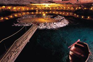 AUSTRIA - miniera di sale 1