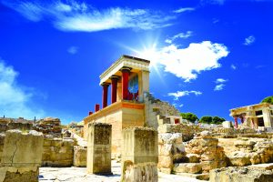Creta 3 Knossos