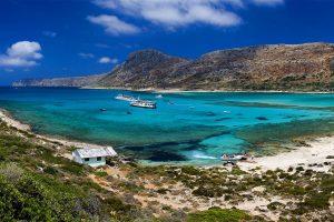 Creta 6 beach
