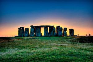 GB stonehenge 2