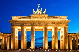 GERMANIA berlino 2