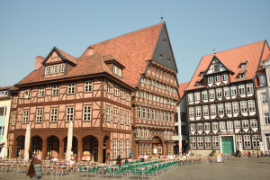 GERMANIA hildesheim