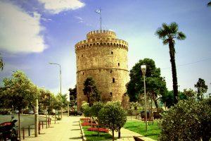 Grecia Salonicco 1