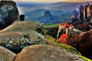 Grecia meteore 2