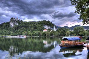 SLOVENIA bled 8