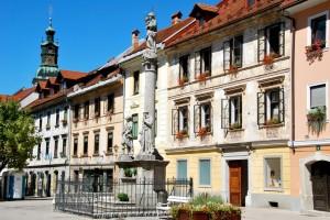 SLOVENIA skofja loka 1