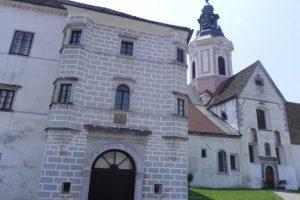 SLOVENIA sticna 1