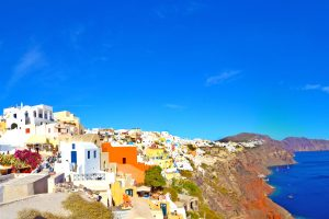 Santorini 1 Oia