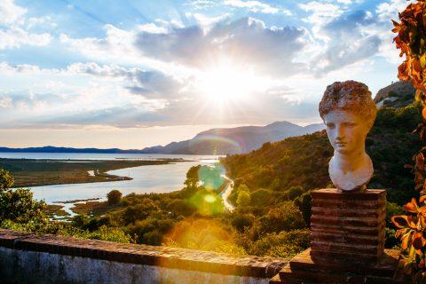 TOUR DELL'ALBANIA: Il paese delle Aquile