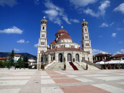 Albania 017 varia