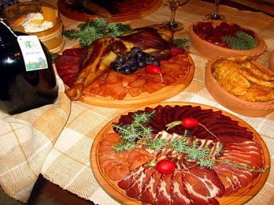 MONTENEGRO gastronomia 5