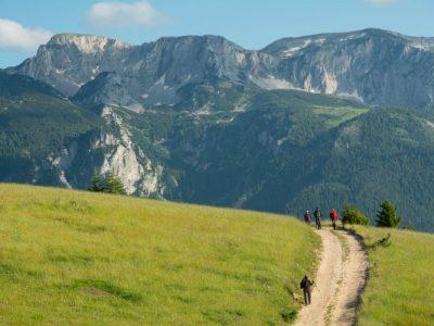 MONTENEGRO trekking 1