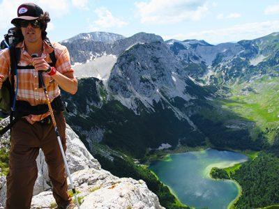 MONTENEGRO trekking 5