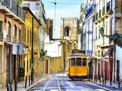 Portogallo - Lisboa_tren