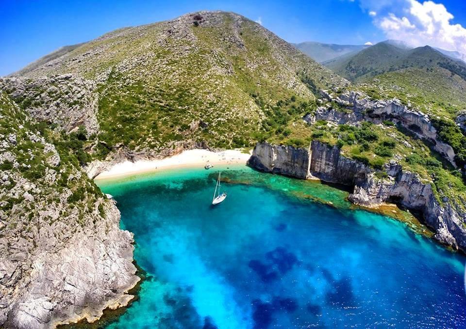 SOGGIORNO MARE IN ALBANIA 2019  Riviera di Saranda