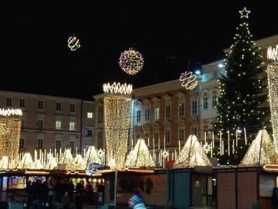 Austria - Linz Christkindlmarkt