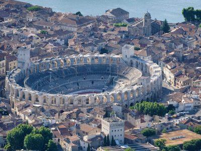 Francia - Arles20